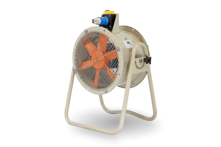 Axialventilator PSL 5500